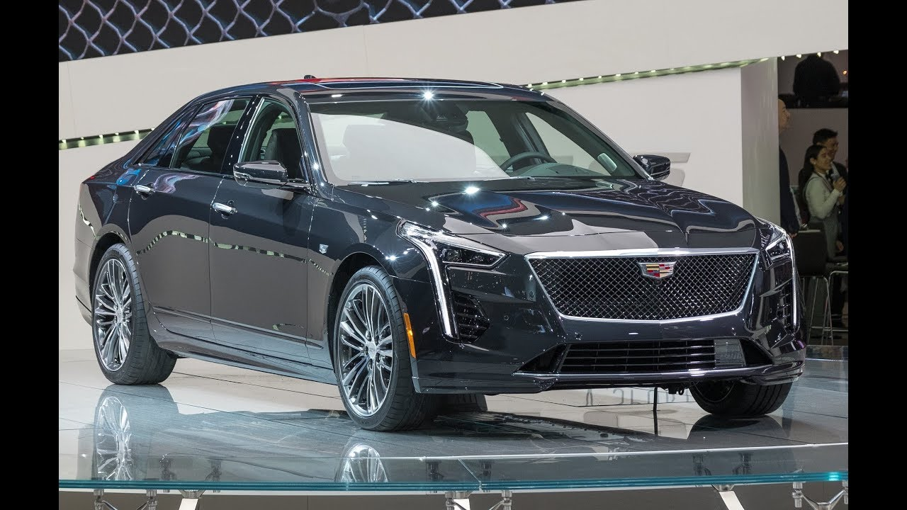 2019 cadillac cts 3 6 l twin turbo vsport gedonas. Black Bedroom Furniture Sets. Home Design Ideas