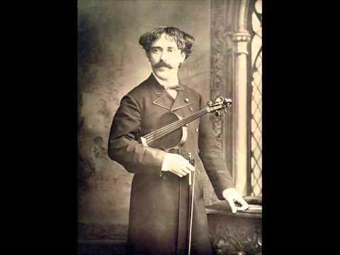 Pablo De Sarasate - Navarra Op.33