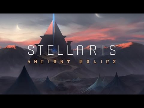 Stellaris (Ancient Relics) - Wolfe (2.3.1) - Episode 22 - Vision Competitiva Interplanetaria |