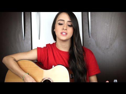 """Mariana Nolasco """"Mundo de Ilusões"""" 3030 (cover)"""