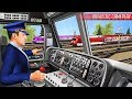 City Train Simulator: Train Driving Game 2018 - Android Gameplay