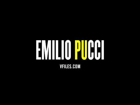How to pronounce Emilio Pucci