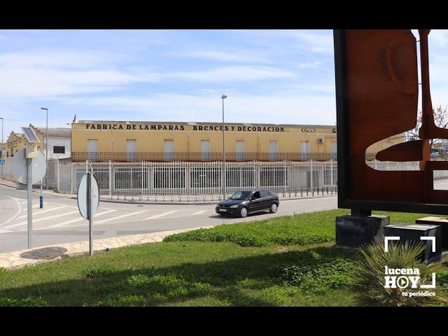 VÍDEO: ¿Quién se instalará en la nueva zona comercial proyectada en terrenos de Bronces Galindo?. El proyecto ya tiene vía libre desde Urbanismo