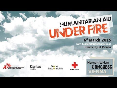 HuCo 2015 Vienna - Modul 4: Lampedusa – European responsibility at stake