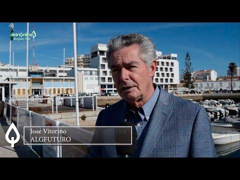 José Vitorino ALGFUTURO Solução Guadiana Fev 2020