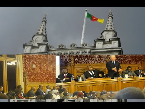 Homo Politicus - Anglophone Crisis: The Great Debate At the Houses of Parliament