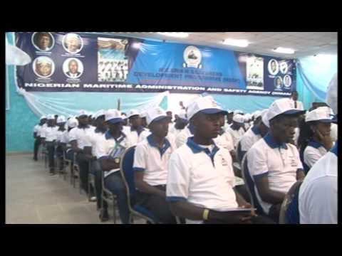 NIMASA THIS WEEK SEASON 7 EPISODE 4