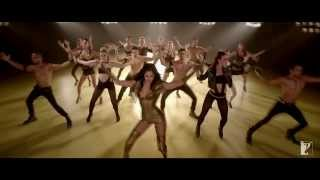 Dhoom Machale (Dhoom 3) - Robot Dance Mix by SAN - The Super DJ