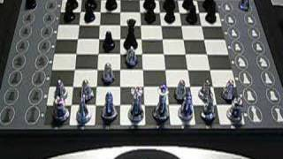 Phantom Force Chess Computer (Autoplay Game)