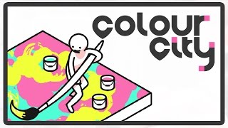 COLOURCITY - iOS Trailer
