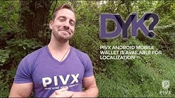 PIVX android mobile wallet is available for localization