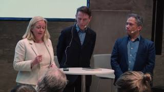 Capacity through Culture - Panel discussion and closing remarks thumbnail