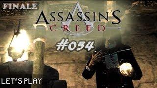 Assassin's Creed - Let's Play - #054: Der Kampf gegen Al Mualim [FINALE] [Xbox 360 / DE /