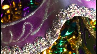 Over 2 Hours of Mardi Gras New Orleans Music with Classic Dixieland Jazz