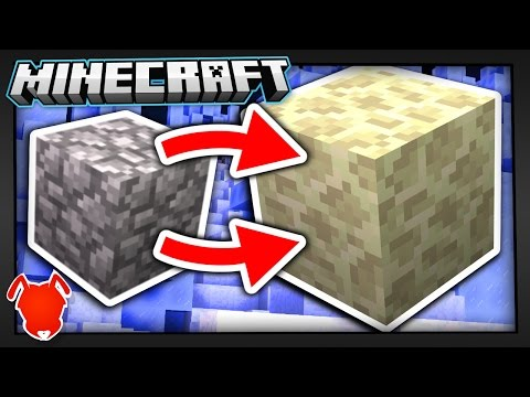 HOW MUCH DID MOJANG RE-USE TEXTURES in MINECRAFT?