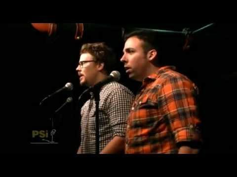 Joshua J Ballard & Connor Dooley