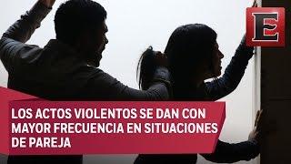 Dos de cada tres mujeres mexicanas son víctimas de violencia, asegura Inegi
