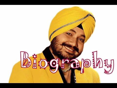 Daler Mehndi Biography | Daler Mehndi Birthday wish | Daler Mehndi Biopic