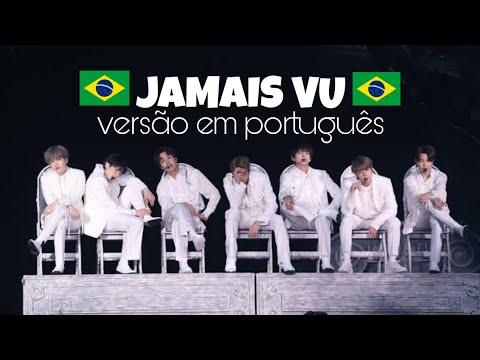 BTS - Jamais Vu CoverTraduçãoVersão em Português BONJUH