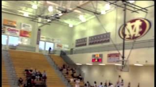 Willie Baker Basketball Highlights 10th grd
