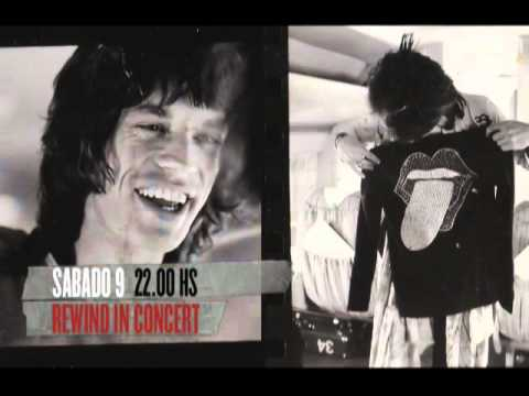 Abril Rewind in Concert Stones in exile