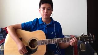 Don't want to miss a thing - Aerosmith Cover