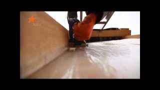 видео Как утеплить сарай: материалы и способы утепления