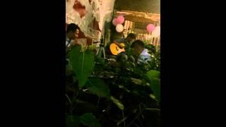 Có khi nào rời xa- guitar cover by Nguyễn Khắc Thế