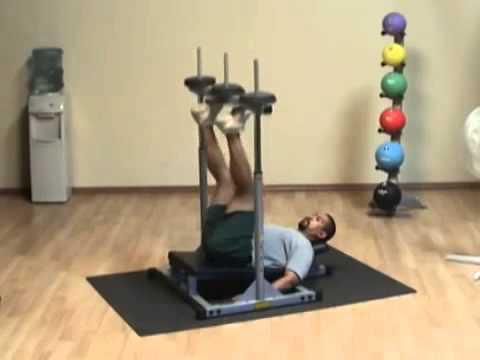 Горизонтальный жим ногами в тренажере сидя - YouTube
