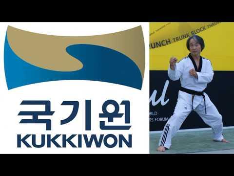 2013 SEOUL WORLD TAEKWONDO LEADERS FORUM Dragon Kim's Taekwondo(서울세계태권도지도자포럼 2013.07.21 )