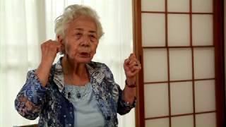 シリーズ「樺太を語る」 今すま子さん