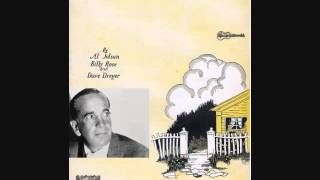 Al Jolson - Back in Your Own Backyard (1928)
