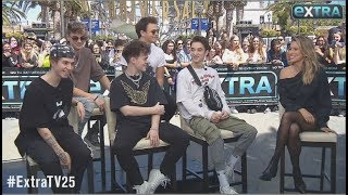 Why Don't We Talks Going on Tour, Teases Big Collab News MP3
