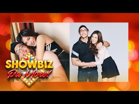 SHOWBIZ PA MORE: Alex reveals love life with Mikee