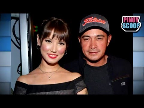 Maria Ozawa Now Denies She Slept With Cesar Montano - 동영상