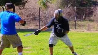 Kali At Valley Martial Arts Center, North Hollywood
