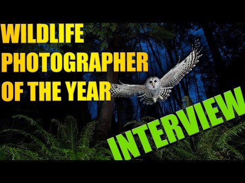 Wildlife Photographer of the Year Awards 2013: Connor Stefanison and Udayan Rao Pawar