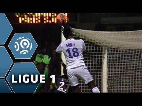 OL - PSG (1-0) - 13/04/14 - (Olympique Lyonnais - Paris Saint-Germain ) - Résumé