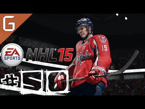 NHL 15 [PS4/German/60FPS] #50 Winnipeg Jets