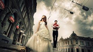 Видео на свадьбу в Лазаревском недорого