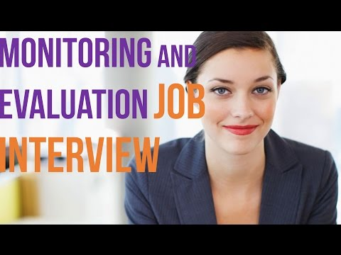 monitoring-and-evaluation-interview-questions---m&e-interview-questions