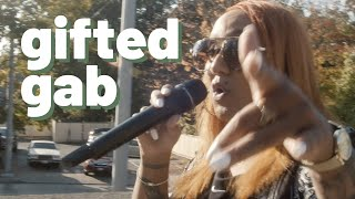 Shelter Fest Seattle: Gifted Gab