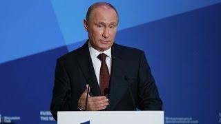 Путин предупредил США о взаимном уничтожением в случае Третьей мировой войны