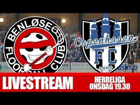 Floorball | Herre Liga | Benløse FC - Copenhagen FC