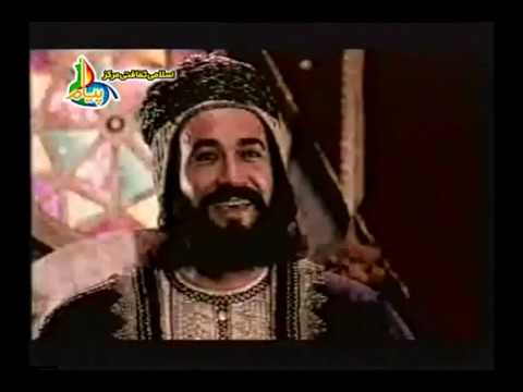 Ghareeb E Toos Episode 04 | Imam Raza (a.s) in Urdu/Hindi