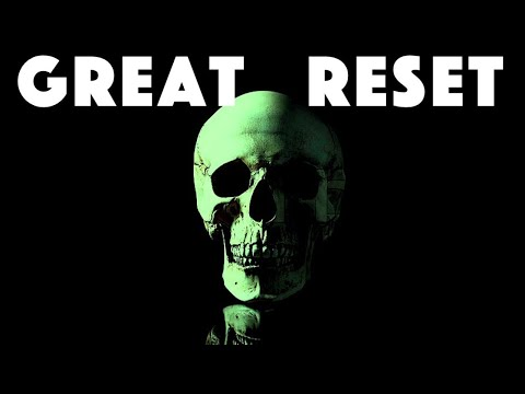 Great Reset +  Alien Disclosure & Counterintelligence  Part 2 - Jay Dyer / Richard Grove