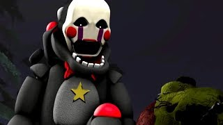 Download FNAF SFM: The Rise Of Springtrap Song (Five Nights At Freddy's Animation) Mp3 and Videos