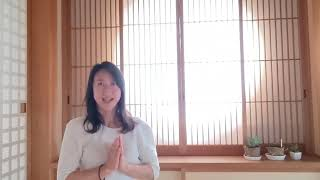 【モビリティヨガ】Vol.2 背中のためのワーク