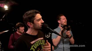 """Bridgeside Live: """"Straight Lines"""" by East Love - S2 Ep48 Song 4/9"""