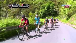 Giro d'Italia 2015 Full HD 1080p | Full Stage 4